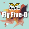 Simon Lee Alvin - Fly Five-O 509 2017-10-15 Artwork