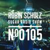 Robin Schulz - Sugar Radio 105 2017-12-19 Artwork