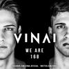 VINAI - We Are 168 2017-01-19 Artwork