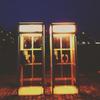 Public Telephone 014 - Diego Edelstein [03-08-2020]
