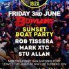 Ibiza Boat Party (Live on OSN Radio) 3/6/16