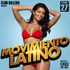 [Download] Movimiento Latino #27 - DJ Von Kiss (Latin Club Mix) MP3