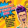 Graham Gold Hollystone NYE 2020