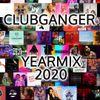 Clubganger - Yearmix 2020 (Charts, Pop & Lieblingslieder)
