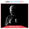 Antoine Delvig - 1001Tracklists Exclusive Mix 2018-06-28 Artwork