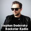 Stephan Dodevsky - Rockstar Radio 014 2018-07-17 Artwork
