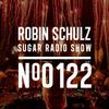 Robin Schulz - Sugar Radio 122 2018-04-24 Artwork