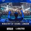 Markus Schulz @ Global DJ Broadcast World Tour 2018-05-03 Artwork