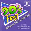 90S FEST TECHNO MIX BY DJ JJ