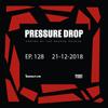 Pressure Drop 128 - Diggy Dang | Reggae Rajahs [21-12-2018]