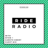 Myon & Gareth Emery - Ride Radio 056 2018-06-11 Artwork