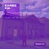 Guest Mix 393 - Kambiz Kia [01-12-2019]