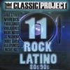 [Download] NICOLAS ESCOBAR - THE CLASSIC PROJECT 11 (ROCK LATINO) MP3