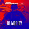 Boxout Wednesdays 126.1 - DJ MoCity [28-08-2019]