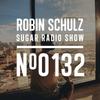 Robin Schulz - Sugar Radio 132 2018-07-03 Artwork