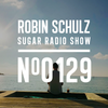 Robin Schulz - Sugar Radio 129 2018-06-12 Artwork