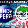 [Download] FRANKY KLOECK @ DANCE OPERA VS BONZAI MP3