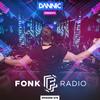 Dannic - Fonk Radio 076 2018-02-21 Artwork