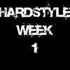 Hardstyle 2020 Week #1
