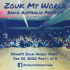 DJ Alexy Live - Sydney's Zouk World Party, Jan 25 2020 - Part 1 of 3 for Zouk My World Radio