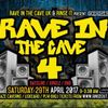 Rave In The Cave 4 DJ Comp Entry by Wolfbeats