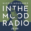 Nicole Moudaber - In The MOOD 188 2017-12-05 Artwork