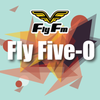 Simon Lee Alvin - Fly Five-O 488 2017-05-20 Artwork