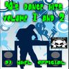 90's DANCE HITS VOLUME TWO