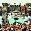 Mike Williams @ Tomorrowland Weekend 2 2017-07-28 Artwork