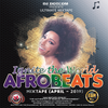DJ DOTCOM_PRESENTS_IGNITE THE WORLD_AFROBEATS_MIXTAPE (APRIL - 2019)