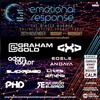Music Unity for Mental Health Emotional Response Virtual Live Set