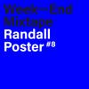 Week-End Mixtape #8: Randall Poster