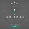 Cacciola - House Therapy House Theraphy 009 2017-08-26 Artwork