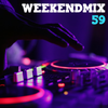 Weekendmix Ep. 59