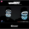 YOUBEAT - Sessions #163 - C-Fast 2018-03-04 Artwork
