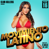 [Download] Movimiento Latino #16 - DJ Chrisy Chris (Reggaeton Party Mix) MP3