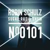 Robin Schulz - Sugar Radio 101 2017-11-21 Artwork
