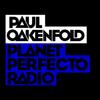 Paul Oakenfold - Planet Perfecto 367 2017-11-13 Artwork