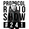 Nicky Romero - Protocol Radio 241 2017-03-24 Artwork