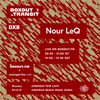 Boxout In Transit DXB (Amongst Few Cafe) - Nour LeQ [09-12-2019]