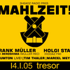Raumton -livepa- @ 'Mahlzeit!', Tresor (Berlin) - 14.01.2005
