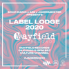 Mayfield Recordings - Label Lodge 2020 (09/10/2020)