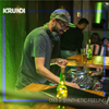 KRUNK Guest Mix 093 :: Synthetic Feeling