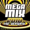 Paul Brugel Megamix 2018 The Yearmix