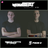 YOUBEAT - Sessions #139 - F3D3 B & Giuseppe Parisi 2017-07-07 Artwork