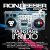 Ron Reeser - Mainstage Radio Episode 054 (Miami Music Week Special) 2017-03-21 Artwork