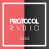 Nicky Romero - Protocol Radio 254 2017-06-22 Artwork