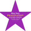 minimix IMAGINATION EXT VERSIONS (music and lights,so good,so right, just an illusion,.) disco stars