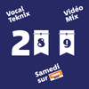 Trace Video Mix #289 VF by VocalTeknix
