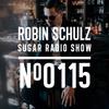 Robin Schulz - Sugar Radio 115 2018-03-06 Artwork